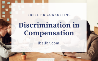 Discrimination in Compensation